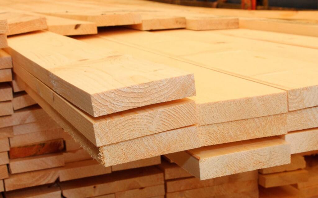 Сушка древесины в вакуумных сушильных камерах